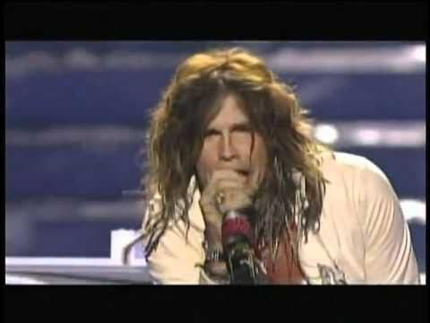 "Steven Tyler - ""Dream On""  the best!             @Utube"