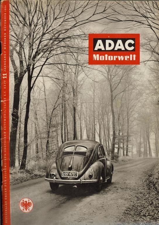 #ADAC #Motorwelt