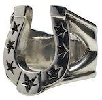 Femme Metale - Sterling Silver That Rocks!
