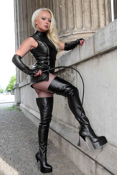Whore seems domain domination female frocksnu beginning what