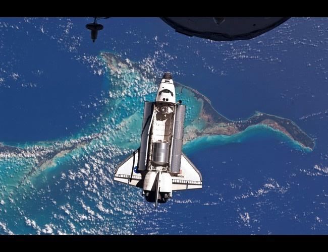 space shuttle landing in utah - photo #37