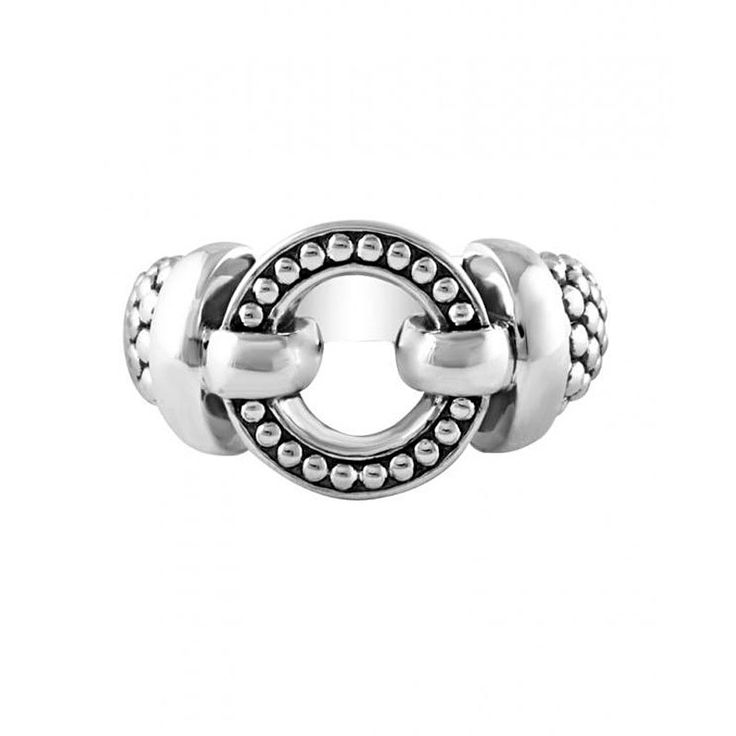 lagos enso sterling silver ring justicejewelers lagos