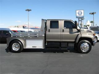 Chevrolet 4500 4x4 for Sale | Used 2006 Chevrolet Kodiak C7500 Medium Duty Trucks For Sale ...