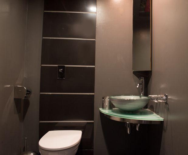 Μπάνιο (δωμάτιο 21)