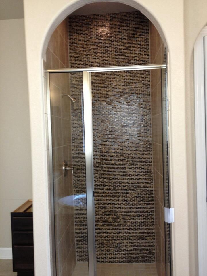 In Presidio McMillin Homes San Antonio Texas Pinterest Showers