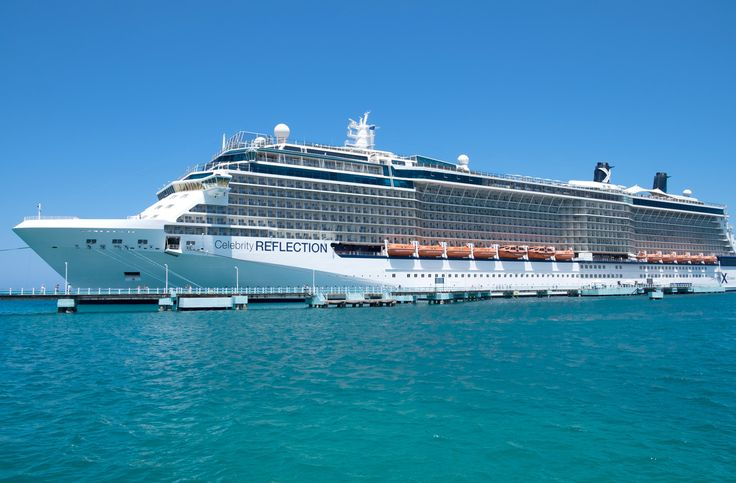 Celebrity Summit Photo Tour 8 - Beyondships Cruise Ship ...