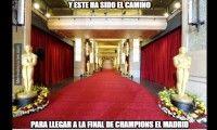 Real Madrid a la final del Champions League: los mejores memes.