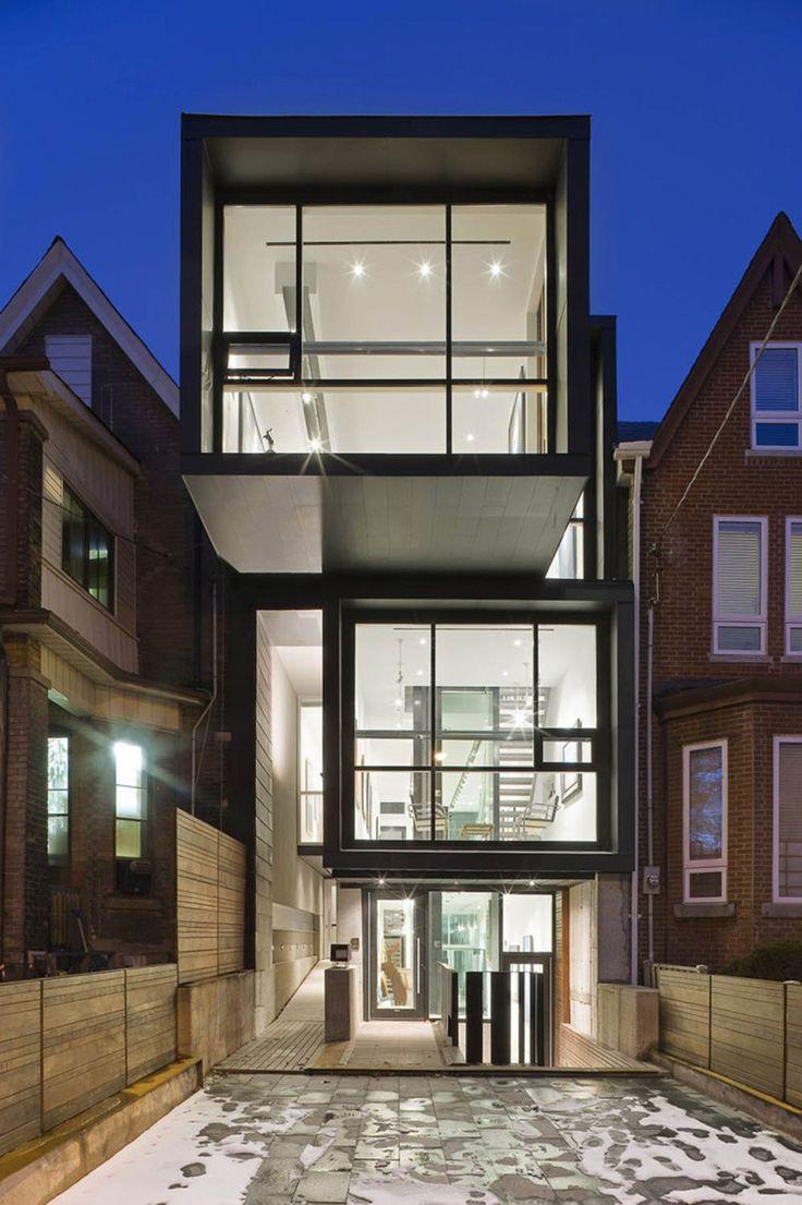 Erdgeschoss haus front design  best apartments images on pinterest  apartments architecture