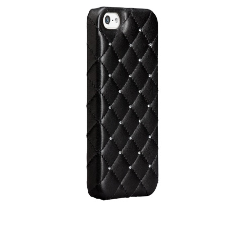 For the new iPhone I'll be getting soon...Case-Mate iPhone 5 Madison Quilted Case