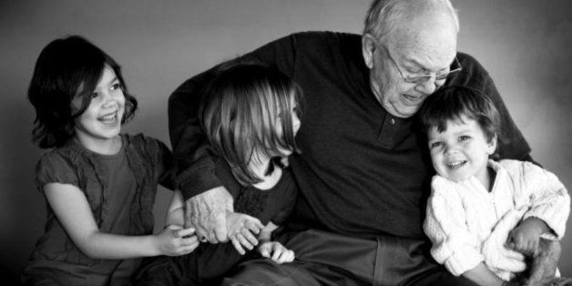 101 Perfect Activities To Do With Your Grandchildren