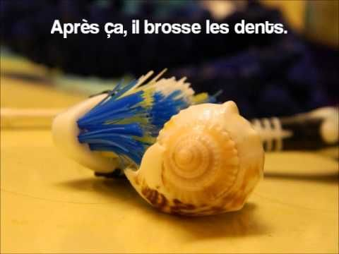 The life and times of Henry the snail - French Reflexive Verbs (Julie Alford)