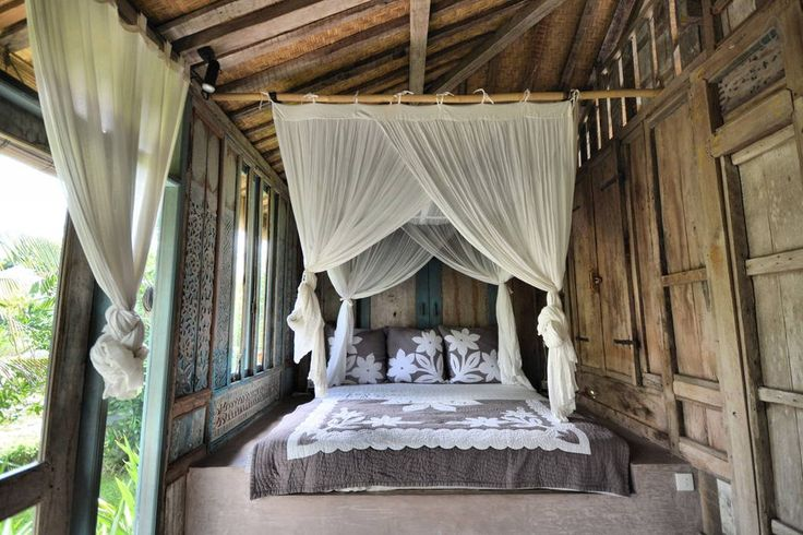 Check out this awesome listing on Airbnb: Architect Designed Natural Villa 1  in Ubud