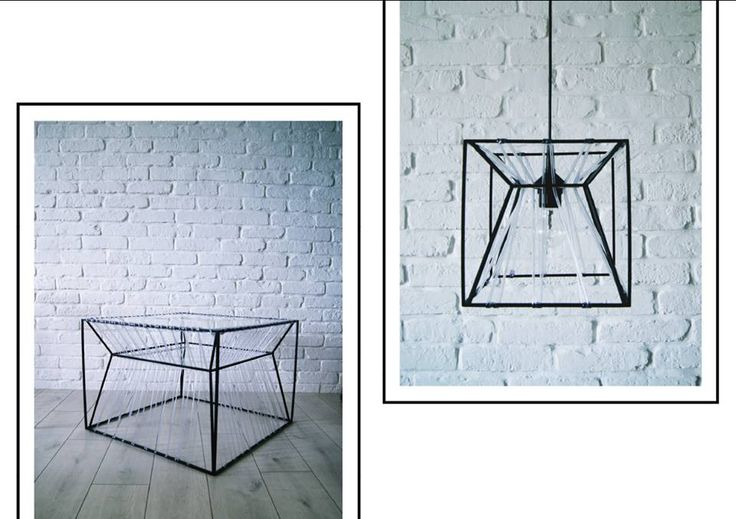 #design #furniture #minimal #industrial