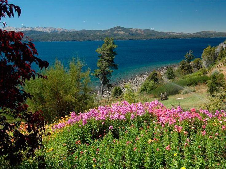 Bariloche, Patagonia, Argentina