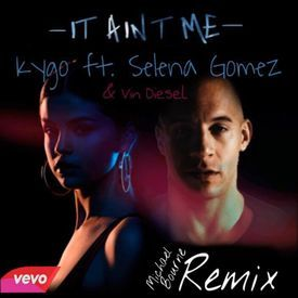 Listen to   It Ain't Me (MichaelBourneRemix) the new song from Kygo feat. Selena Gomez