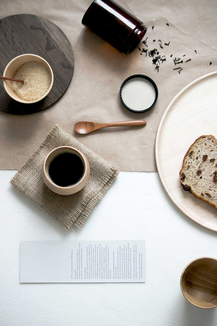 Round Cup, Straight Cup, Thin Plate, Coffee Spoon, Spice Spoon.
