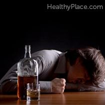 Alcohol, Drugs and Schizophrenia Recovery | It's common for people with schizophrenia to abuse drugs and alcohol; however, quitting alcohol and drug usage was key to my schizophrenia recovery.    www.HealthyPlace.com
