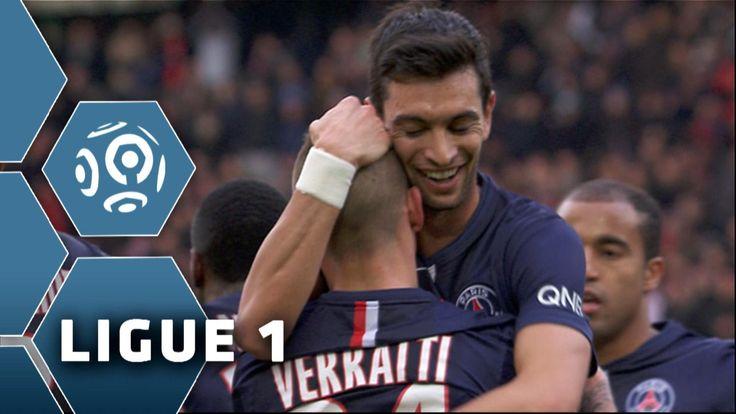 Ce joueur de Ligue 1 fan  Marco Verratti et Javier Pastore ! - http://www.le-onze-parisien.fr/ce-joueur-de-ligue-1-fan-marco-verratti-et-javier-pastore/