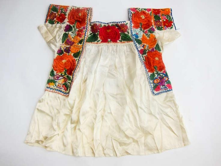 1stdibs | China Poblana-National Dress of Mexico