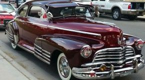 1946 Chevy Fleetline | Classic Car