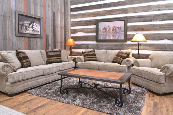 rustic western living collections furniture  furniture