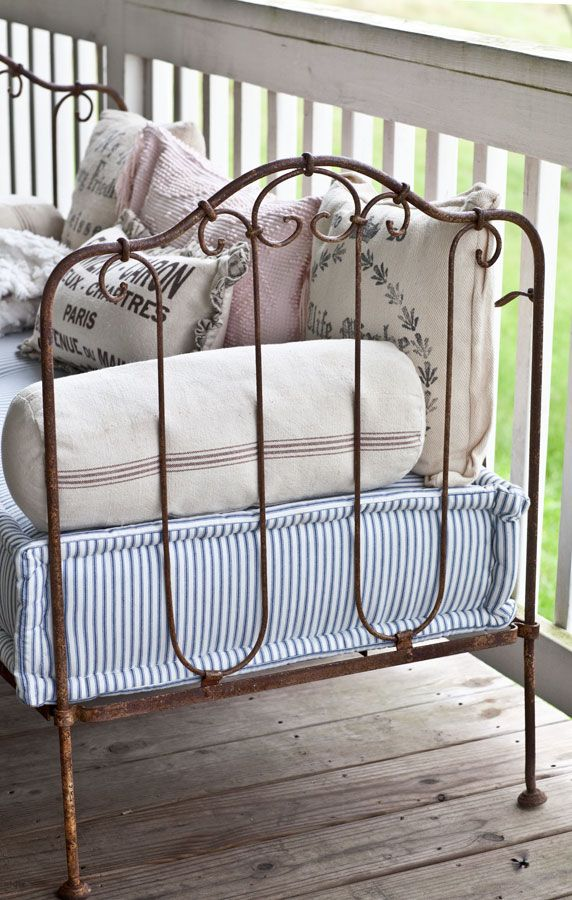 21 best Crib Settees images on Pinterest | Baby cribs, Cots and Couches