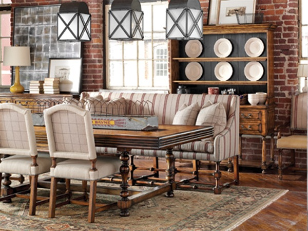 51 best Interiors Home Dining Rooms images on Pinterest