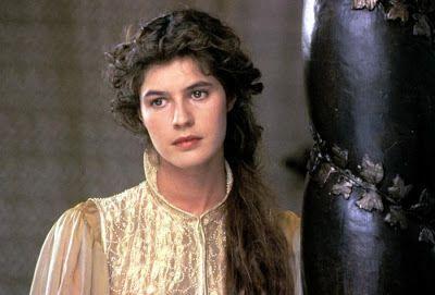 Othello and desdemona vs romeo and