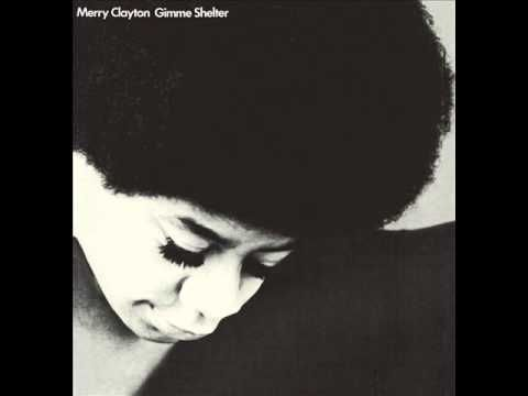 Merry Clayton - Country Roads ~ click to listen