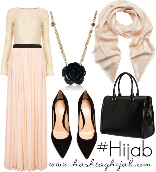 Hashtag Hijab Outfit #187
