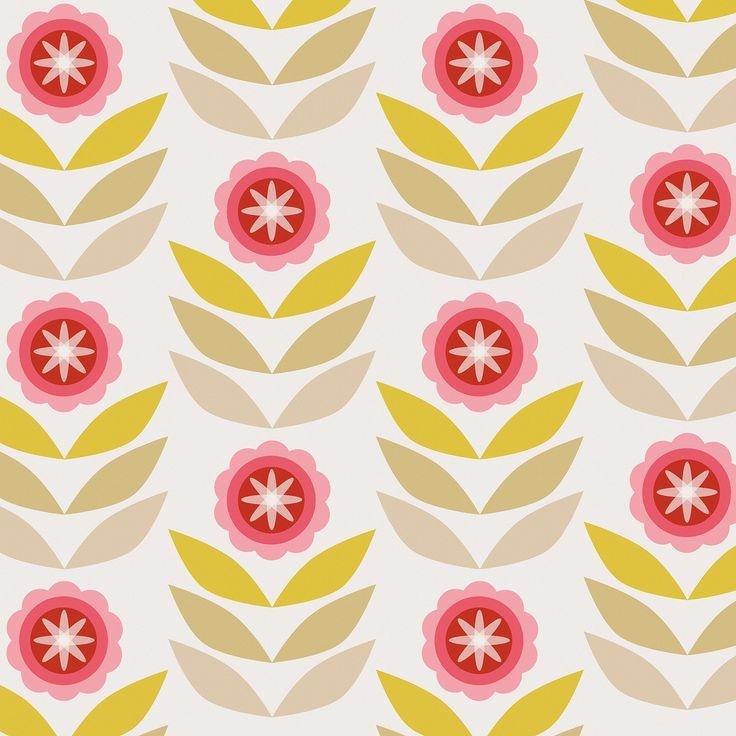 Pattern by Trois Miettes