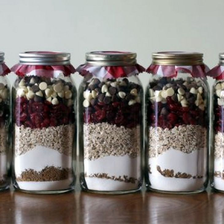 Christmas Cookies in a Jar Recipe10/15/2013  W/D AT 10317 MARKET ST Houston TX $20.00  $1,296.28