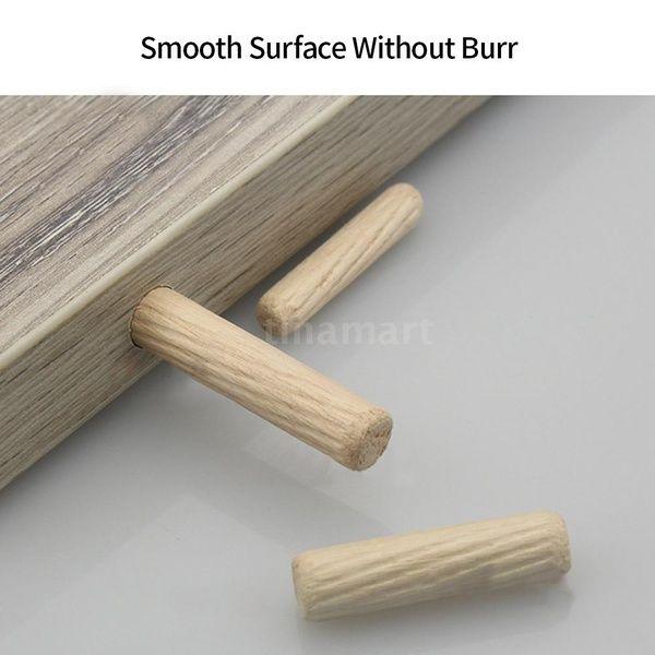 Woodendowel 8mm Dowelpin Setof100pcsdowel 7 Cabinet Furniture Furniture Wood