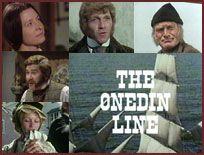 The Onedin Line. Prachtig ! Mooi (later in de serie) de overgang van zeilschepen op stoomboten en de problemen die dat met zich meebracht voor reders.