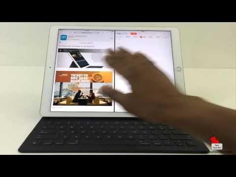 My Honest iPad Pro Review