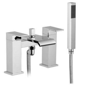 Sensor Bath Shower mixer Tap with Handheld [PT-OBSWBT23] - £149.99 : Platinum Taps & Bathrooms