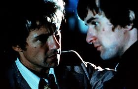 """Two of my favourite actors ever sharing screen time before """"that"""" scene in Taxi Driver"""