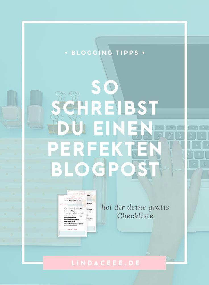 Blog schreiben lernen » 3 Schritte zu deinem genialen Blog Artikel – bleib-gestreift