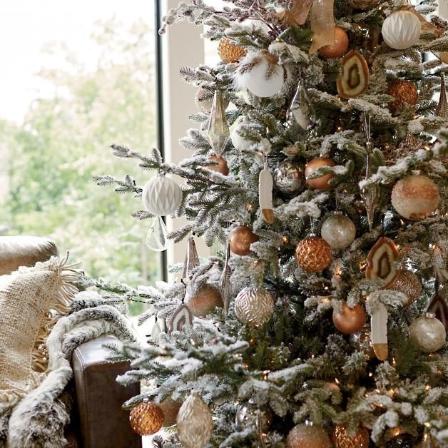 18 Country Road Christmas Decorations Ideas Home