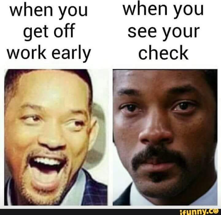 Get Off See Your Work Early Check Ifunny Funny Relationship