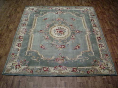 Royal Palace Rug Alexandria Wool 7 6 Quot X 9 6 Quot Rug Sage