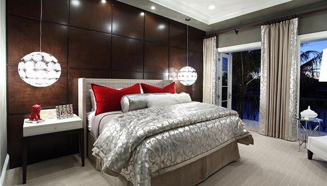 242 best Bedroom Ideas For Men images on Pinterest ...