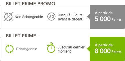Catalogue - - VOYAGER - Réserver mon voyage - Billets de train - Primes TGV / Intercités France