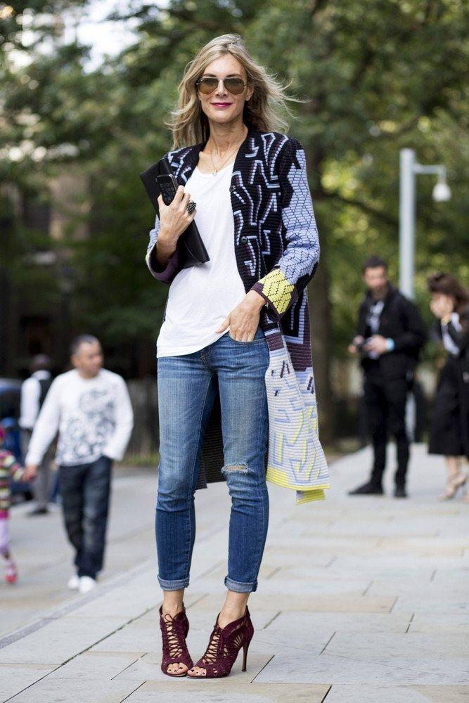 """Wygodnie, komfortowo, bezpiecznie, a zarazem stylowo? To możliwe. Zainwestuj w spodnie """"rurki"""". Dżinsy typu rurki to ten element garderoby, dzięki któremu dramaty typu """"nie mam co na siebie włożyć"""" wy..."""
