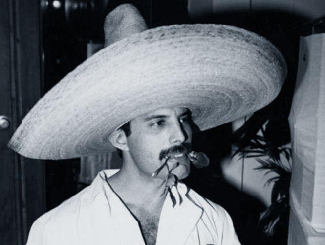 Efemérides: A 24 años de la muerte de Freddie Mercury