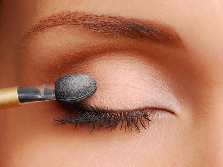 How to Apply Eyeshadow -   Get a pro eye makeup look by following these easy steps.
