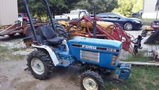 Ford 1120 tractor diesel 4x4finance tractors www.bncfin.com/apply