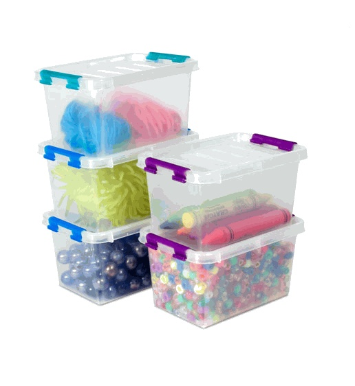 Bead Storage idea. For the big gumball beads