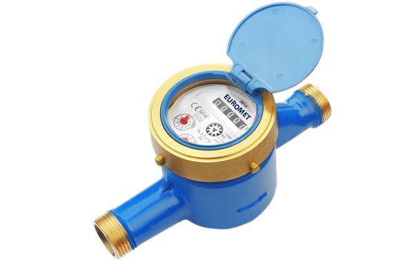 Mekanik ev tipi kaliteli uygun fiyatlı su sayacı