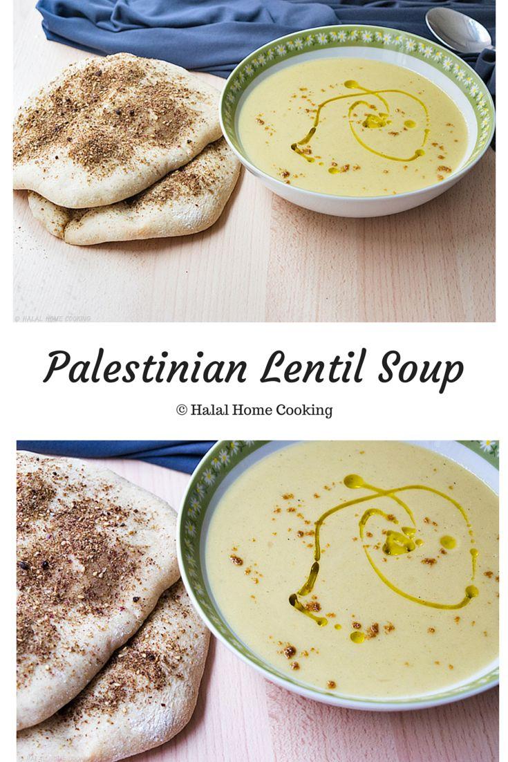 3244 best crafty arab food images on pinterest arabic food palestinian lentil soup mena palestinian foodramadan recipesramadan food iftararabic forumfinder Image collections